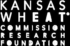 Kansas Wheat Commission Research Foundation - Brand Logo